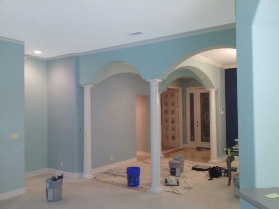 Home Interior Painting in Bonita Springs, FL